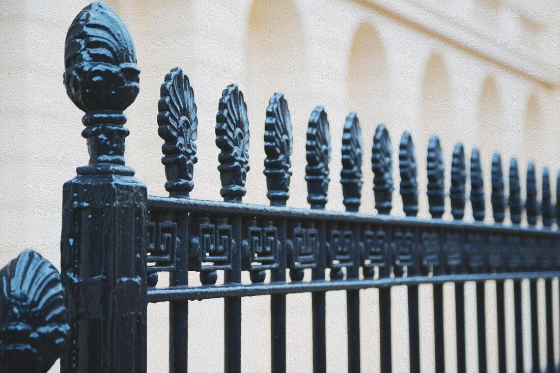 professional decorative fence services